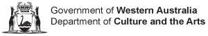DCA Black Logo Government Text copy